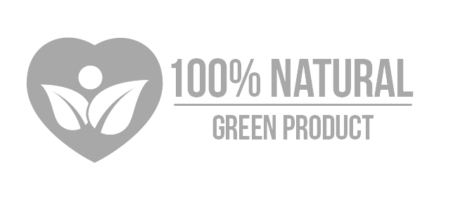 100 natural green product
